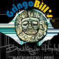 Gringo Bills – Bed & Break Fast Logo